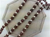 Bracelet Silver Stainless 0.01g